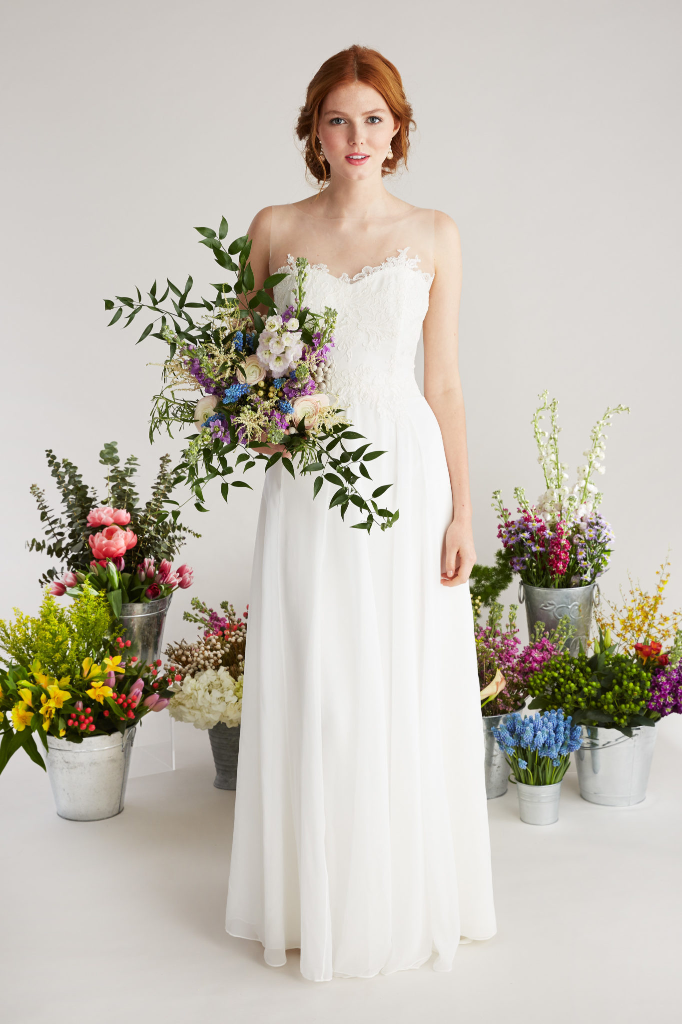Ophelia gown
