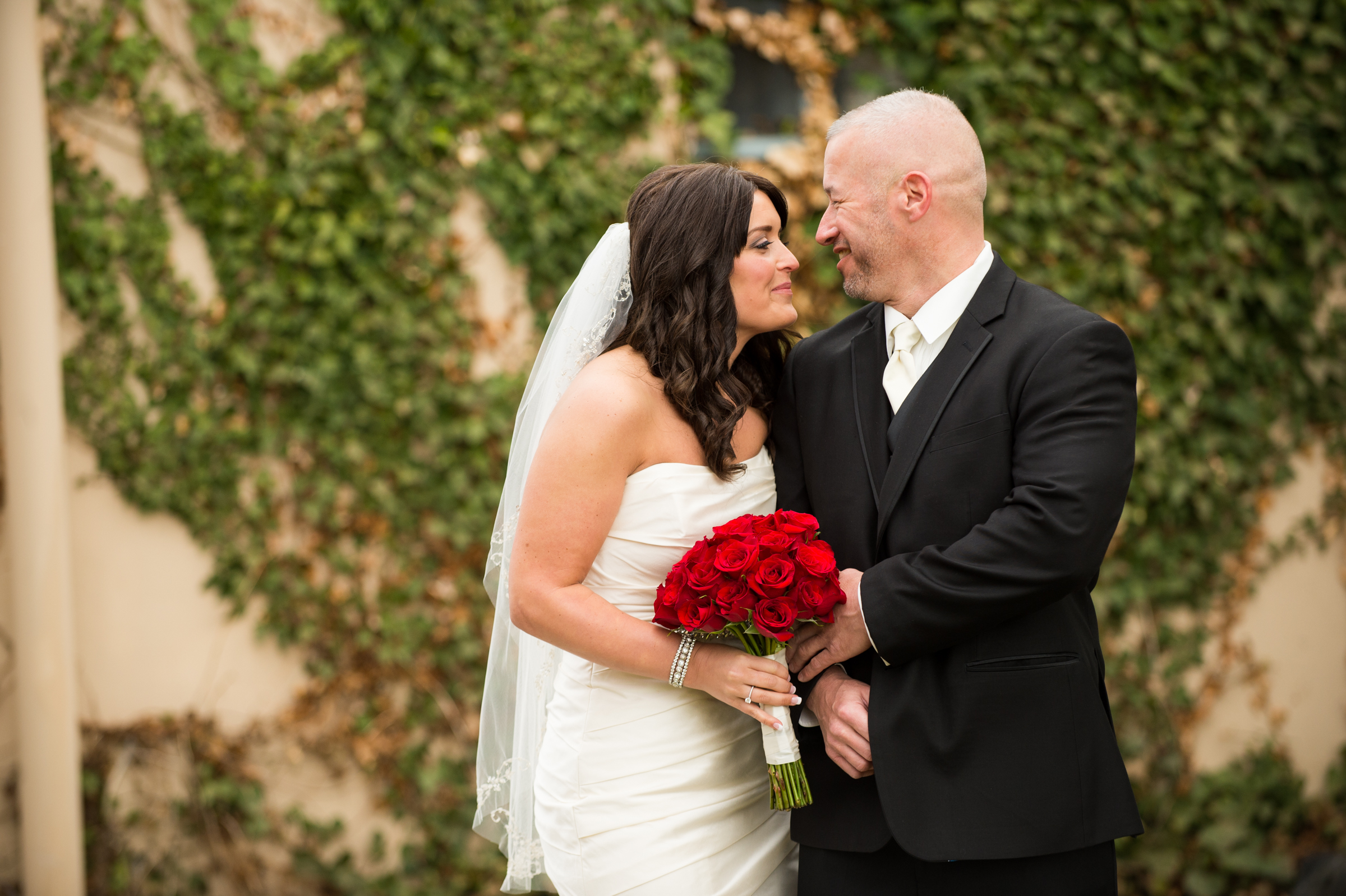 Mohawk River Country Club Wedding