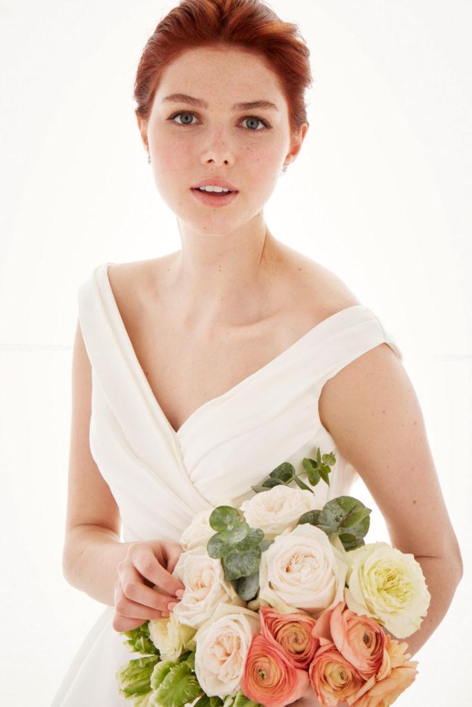 Aubrey gown