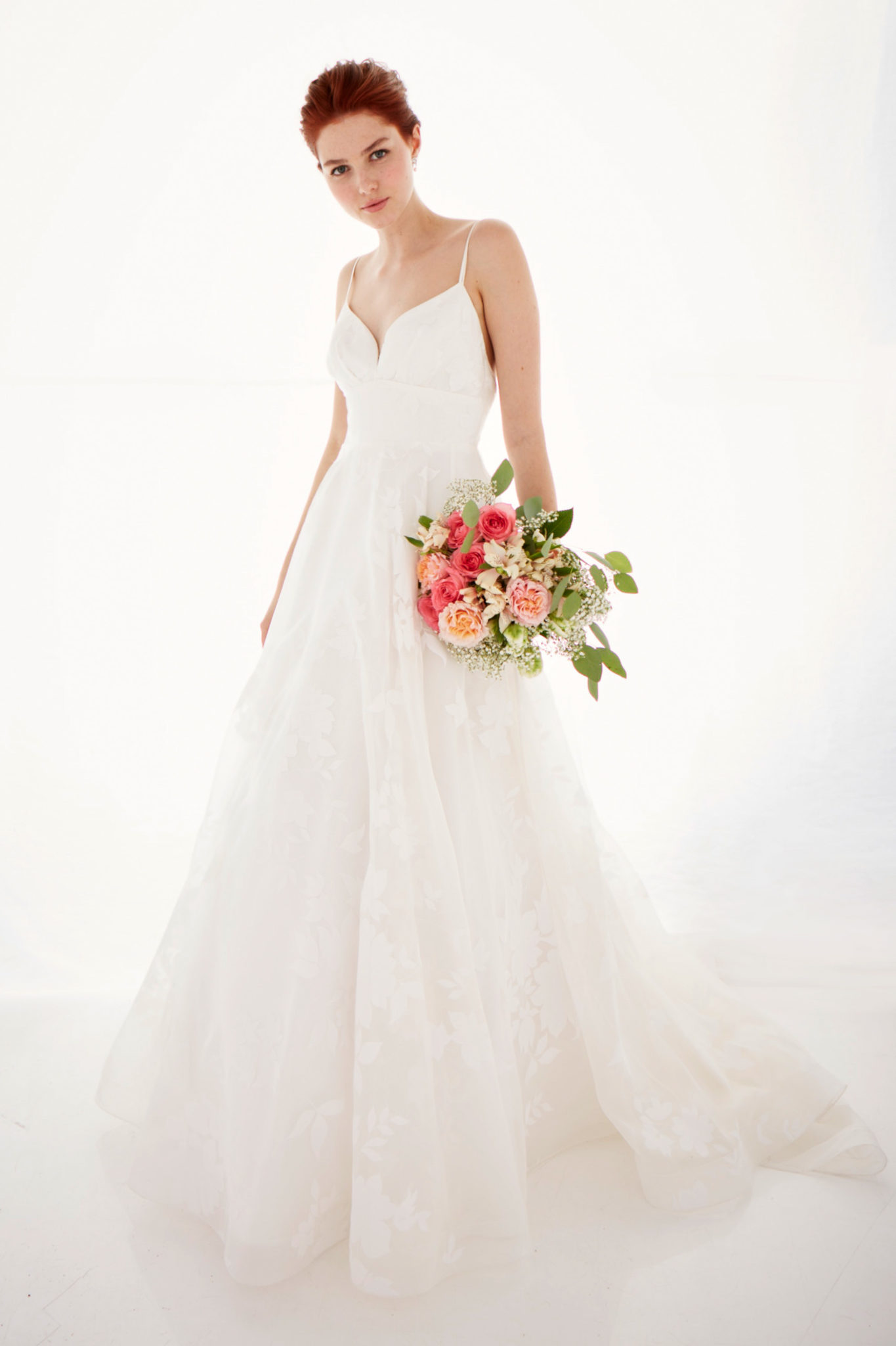 Phoebe gown