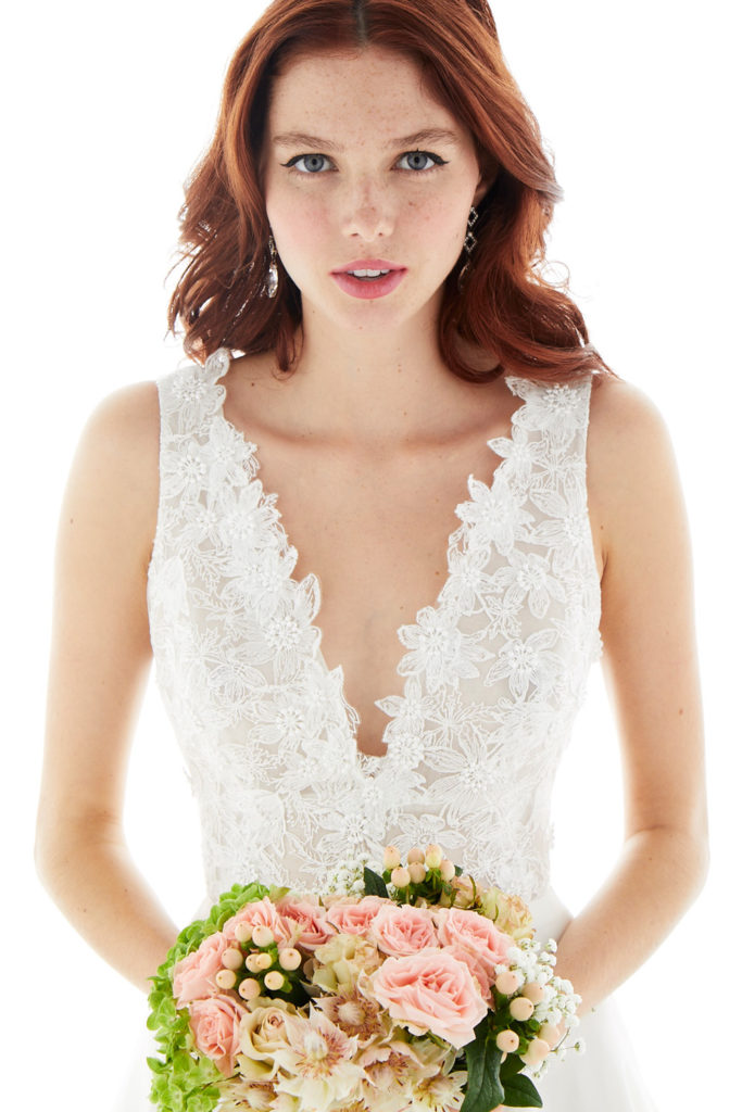 Amaris gown