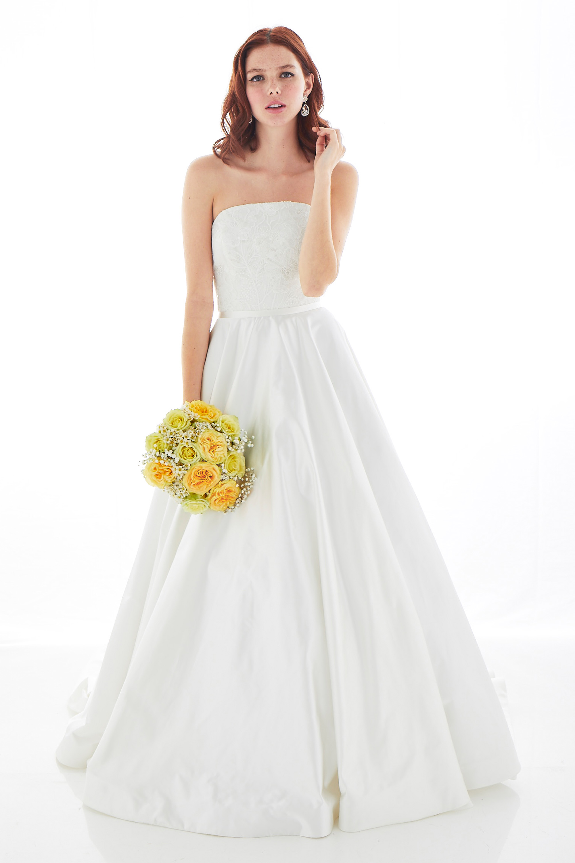 Brie gown
