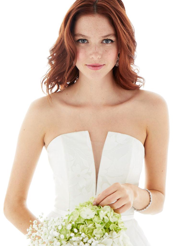 Elodie gown