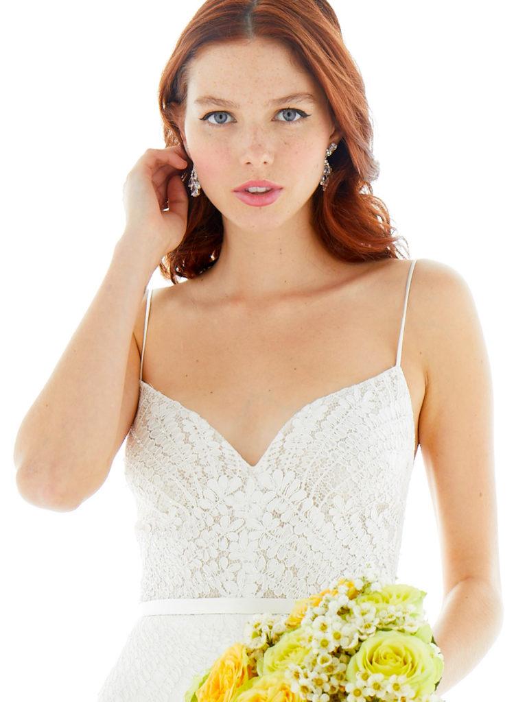 Raquel gown