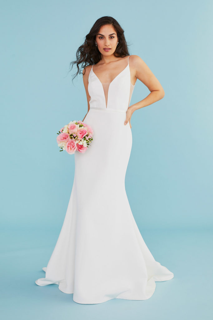 Piper gown
