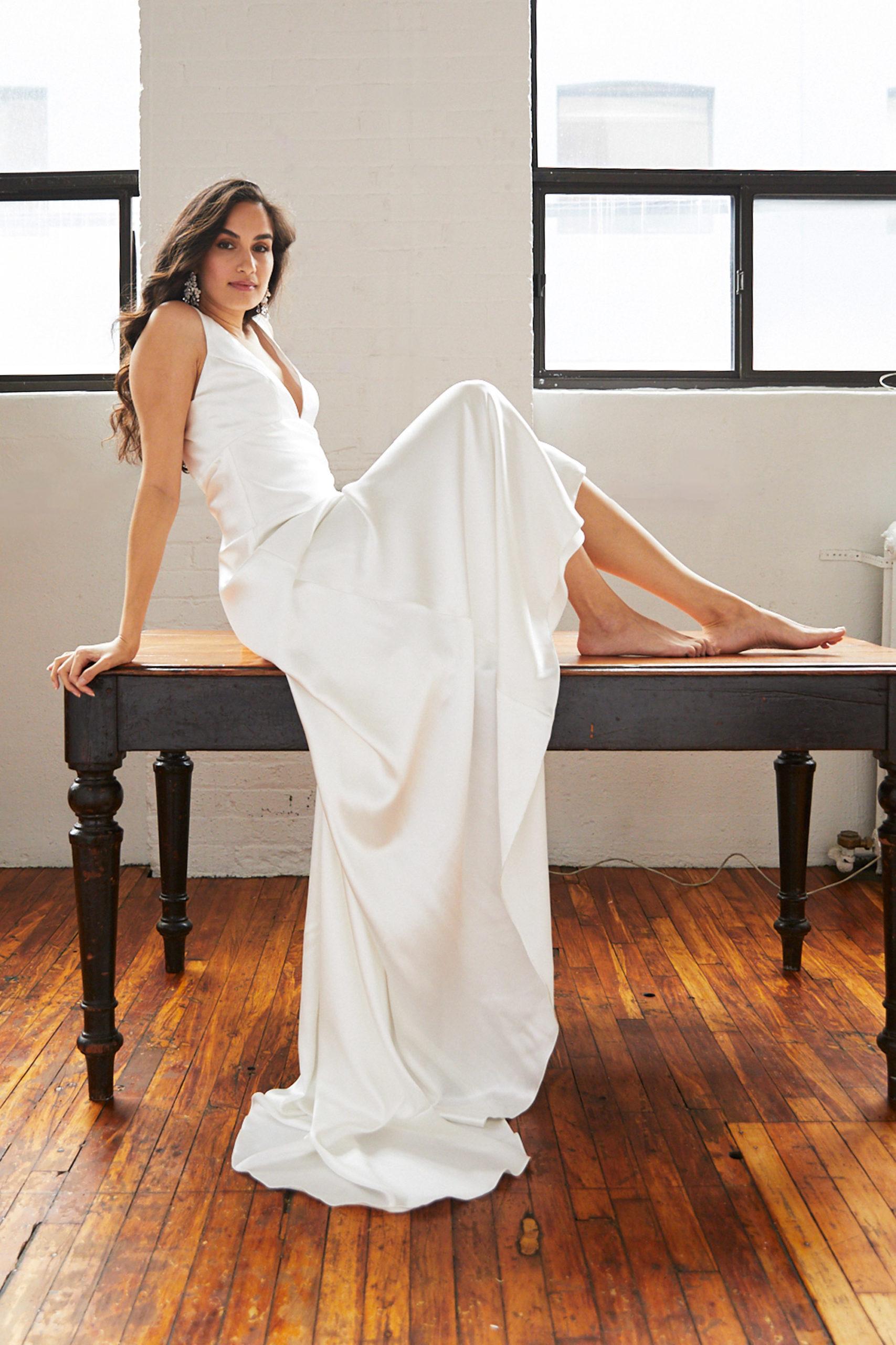 Priya gown